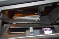 Органайзер (карман) в перчаточный ящик Lada Vesta 2016- АртФорм (Лада Веста, яго)