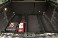 Органайзер в багажник Lada XRay 2016- АвтоФорм 1шт (Лада Икс Рэй, яго)