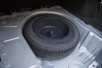 Органайзер в запасное колесо Renault Logan 2014- АртФорм (Рено Логан, яго)