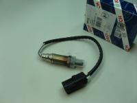 Датчик кислородный Bosch 0258006537 (ВАЗ 2112-2170, 1118, 2123 лямбда, зонд кислородный 2112-3850010-20)