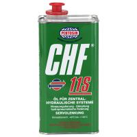 Гидравлическая жидкость PENTOSIN CHF 11S (для ГУР и сервоприводов) 1л, 4008849503016