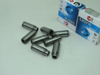 Направляющие втулки клапанов ВАЗ 2108 AMP JLAD003 JLAD004 комплект 8шт (Лада 2109-2110, 1118 8-кл двиг, аналог 21080-1007032-86)