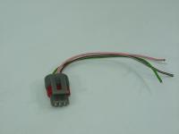 Разъем проводки с проводом Cargen AX-330 РДФ (датчика фаз, ВАЗ)