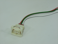 Разъем проводки с проводом Cargen РДХ (датчика холла, ВАЗ)