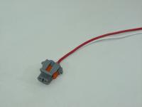 Разъем проводки с проводом Cargen AX-313 РДКВ (датчика коленвала, ВАЗ)