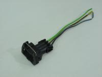 Разъем проводки с проводом Cargen AX-312 РДС (датчика скорости, ВАЗ)