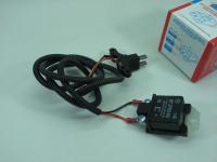 Трехуровневый регулятор напряжения Энергомаш 67.3702-02 (ВАЗ 2110-2112, 2114-2115 реле зарядки 3-х уровневый)
