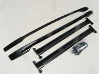Рейлинги на крышу продольные с поперечинами WINBO OE Style C093910A1 Toyota RAV4 2006-2012 черные (Тойота Рав4, винбо)