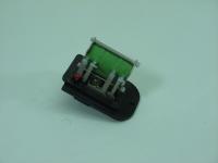 Сопротивление отопителя ВАЗ 2123 СОАТЭ 21230-8118022-01 (Лада 2110-2112, 2123 Chevrolet Niva реостат моторчика печки нового образца 4-х контактный)