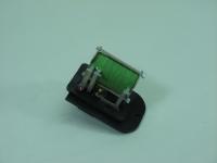 Сопротивление отопителя ВАЗ 2110 СОАТЭ 2110-8118022-01 (Лада 2110-2112 реостат моторчика печки старого образца 3-х контактный)