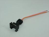 Разъем проводки с проводом Cargen AX-310 РФРС (форсунки, ВАЗ)
