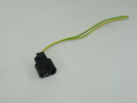 Разъем проводки с проводом Cargen РКД (концевика двери Калина, ВАЗ)
