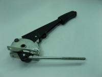 Рычаг ручного тормоза ВАЗ 2108 ВИС 21080-3508010-01 (Лада 2109-2115 рычаг ручника оригинал)