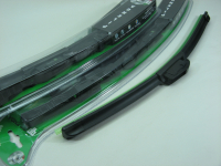 Щетка стеклоочистителя Pilenga WUP1450 бескаркасная 450мм 1шт (дворник, 10 адаптеров)