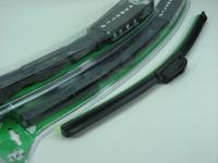Щетка стеклоочистителя Pilenga WUP1525 бескаркасная 525мм 1шт (дворник, 10 адаптеров)