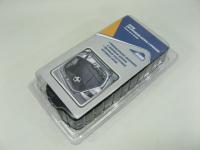 Сетка напольная в багажник Nova Bright 44443 38x100 см (сетка крепления груза, 4 пластиковых крюка в комплекте)