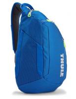 Рюкзак-слинг THULE Crossover Sling 3201994 17 л, синий (городской слинг,  туле)