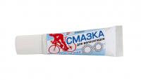 Смазка для велосипедов Туба 30гр