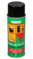 Смывка краски-спрей ABRO PR-600 283гр