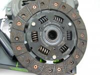 Диск сцепления ЗАЗ 1102 Trialli FD301(Таврия Славута ZAZ Sens диск ведомый аналог 245.1601130)