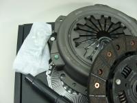 Корзина сцепления ЗАЗ 1102 Trialli FS801(Таврия, Славута, ZAZ Sens, Сенс диск сцепления нажимной аналог)