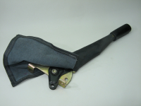 Рычаг ручника ЗАЗ 1102 АвтоЗАЗ 110206-3508017 (Таврия, Славута рукоятка ручка оригинал)