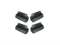 Комплект адаптеров багажной системы THULE KIT 3059 (Nissan X-Trail T31 07-14, кит адаптеры туле)