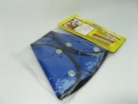 Детское удерживающее устройство Крепыш (адаптер ремня безопасности, на пуговицах, для детей весом 15-36кг, 4-х крылая конструкция)