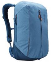 Рюкзак городской THULE Vea Backpack Light Navy 3203507 17 л, светло-синий (туле)
