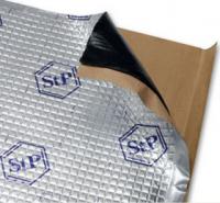 Шумоизоляция Вибропласт М1 Standartplast 0.4м2
