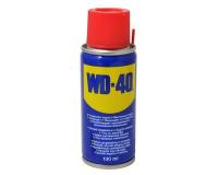 Смазка универсальная WD-40 аэрозоль проникающая (жидкий ключ) 100мл 10-00453A