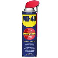 Смазка универсальная WD-40 аэрозоль проникающая (жидкий ключ) 420мл 110-00394A