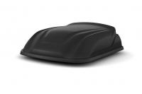 Автобокс YUAGO Lite 250л черный 1100х840х330 (бокс-багажник Яго лайт)