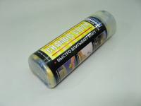 Искусственная замша ABRO CH338 43х68 см (прорезиненная водопоглощающая салфетка)