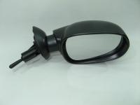 Зеркало заднего вида боковое механическое малое правое ALKAR 6102590 (Logan 1 аналог 6001546990)
