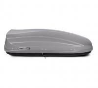 Автобокс на крышу MaxBox PRO 460 серый матовый 175х84х42 см (максбокс про, KP-12598)