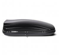 Автобокс на крышу MaxBox PRO 460 черный матовый 175х84х42 см (максбокс про, KP-12599)
