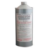 Жидкость гидравлическая ГУР TOYOTA PSF EH 1л (зеленая) 08886-01206