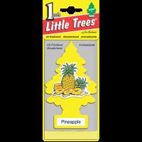 Ароматизатор Car-Freshner Pineapple (елочка, ананас) U1P-10364