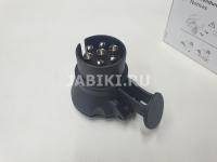 Адаптер-переходник электрики фаркопа с 7-pin на 13-pin