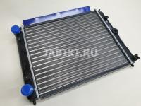Радиатор охлаждения AT AT-1012-102RA (ЗАЗ 1102-1105 Таврия, Славута, 1102-1301012)