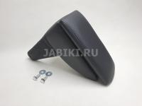Подлокотник Line Vision для Volkswagen T5 Стандарт черный (Фольксваген т5, лайн вижн 53011ISB)