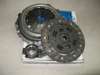 Сцепление комплект 2112 АвтоВАЗ (корзина+диск+выжимной)