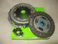 Сцепление комплект Valeo 828003 (ВАЗ 2170-2172, Приора корзина+диск+выжимной)
