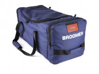Сумка в автобокс BROOMER Venture основная цвет - синий (брумер вентур)