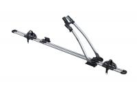 Крепление для перевозки велосипедов универсальное VOLVO Titan standart 31330896 (велокрепление с замком, вольво)