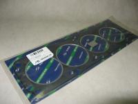 Прокладка головки блока Ланос Нексия SOHC Parts-Mall PGC-N010