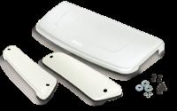 Накладки вентиляции салона белые Aeroeffect APS 0701-21 Lada Niva 4х4 (Лада Нива, АПС)