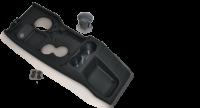 Тоннель пола Comfort с пепельницей APS 0501-П (0501-02) Lada Niva 4x4 (Лада Нива, комфорт АПС)