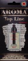 Ароматизатор AROMA Top Line №3 Dior - Homme Sport (арома топ лайн по мотивам диор хом спорт)